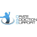 Opiate Addiction Support logo icon