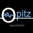 Opitz Outlet logo icon