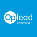 Oplead logo icon