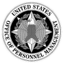 U.S. Office of Personnel Management (OPM) logo