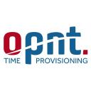 Opnt logo icon