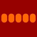 Opodo logo icon