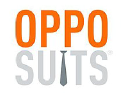 Oppo Suits logo icon