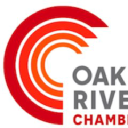 Oak Park   River Forest Chamber Of Commerce logo icon