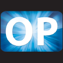 Op Solutions logo icon