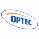 Optec Usa logo icon