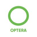 The Optera Group logo icon