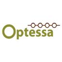 Optessa logo icon