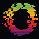 Optic Communications logo icon