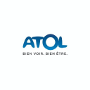Atol Les Opticiens logo icon
