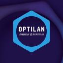 Optilan logo icon