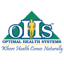 Optimal Health Systems logo icon