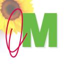 Optimistic Mommy logo icon