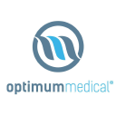 Optimum Medical logo icon