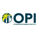 Optimum Performance Institute logo icon