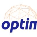 Optimus3 D logo icon