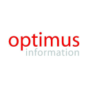 Optimus Information Inc logo icon