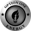 Option One Energy logo