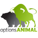 Options Animal logo icon