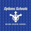 Options High Schools logo icon