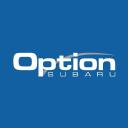 Option Subaru logo