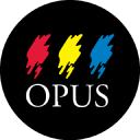 Opus Art Supplies logo icon