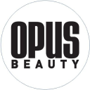 Opus Beauty logo icon