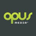 Opus Media LLC logo