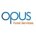 Opus Fund Services logo icon