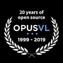 Opus Vl logo icon