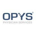 OPYS logo