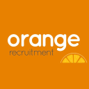 Orange Recruitment logo icon