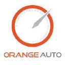 Orange Auto logo icon