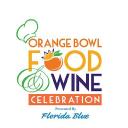 Orange Bowl logo icon