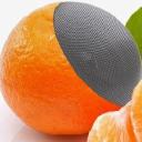 Orange Free Sounds logo icon