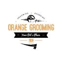Orange Grooming Inc logo