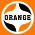 Orange Products logo icon