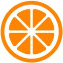 Orange Qc logo icon