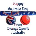 Orange Sports Australia Pty Ltd logo icon