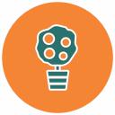 Orange Tree Toys logo icon