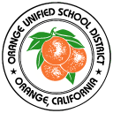 Orange Unified School District logo icon