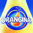 Orangina logo icon