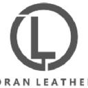 Oranleather logo icon