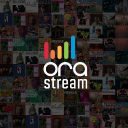 Ora Stream logo icon
