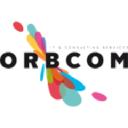 Orbcom logo icon