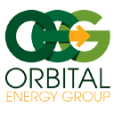 Orbital logo icon
