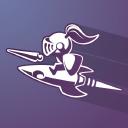 Orbital Knight logo icon