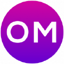 Orbital Media logo icon