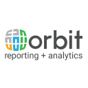 Orbit Analytics logo icon