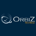 Orbiz logo icon